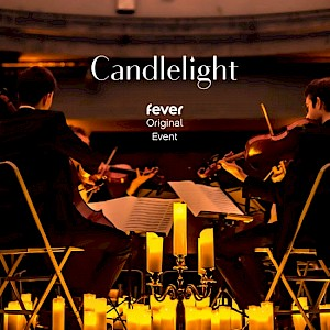 Jazz by Candlelight presents- Music by Ennio Morricone, Hans Zimmer and more!-POSTPONED