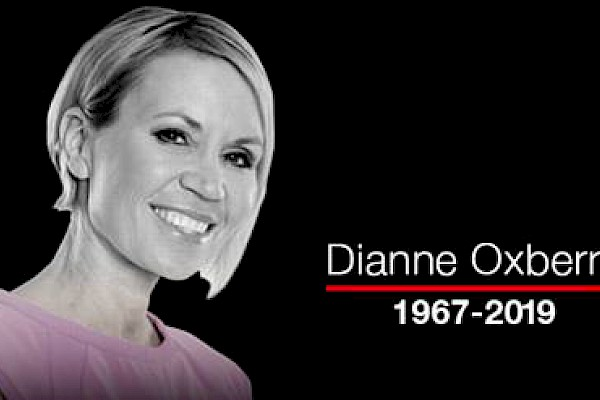 Memorial Service for Dianne Oxberry