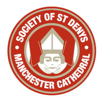 Society of St Denis logo
