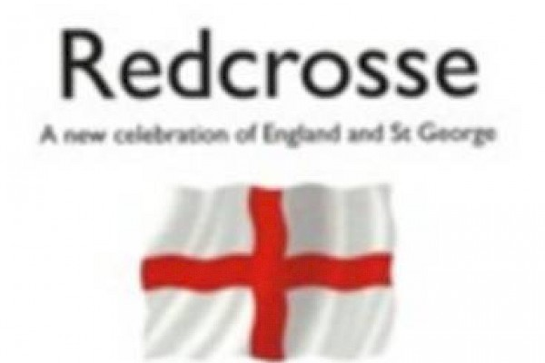 Redcrosse: A Celebration of St George
