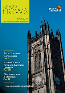 Cathedral News - June 2019 Cover