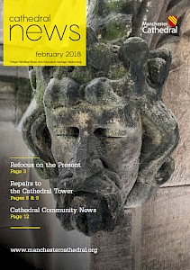 Cathedral News - February 2018 Cover