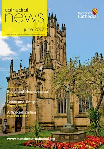 Cathedral News - June 2017 Cover