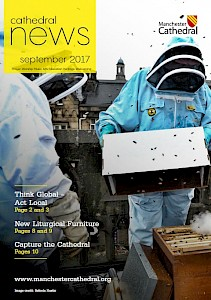 Cathedral News - September 2017 Cover