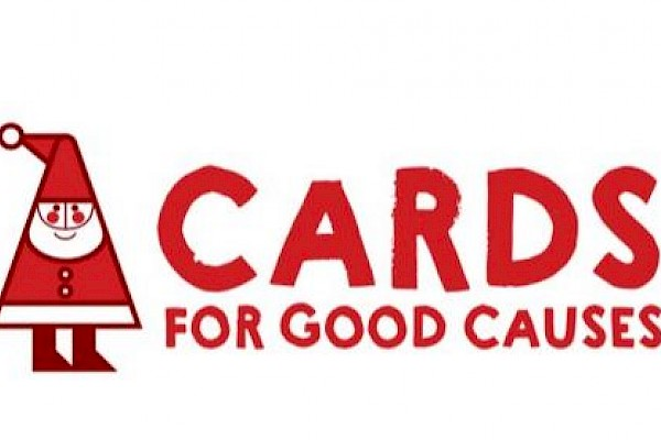 Cards for Good Causes returns to Manchester Cathedral Visitors' Centre